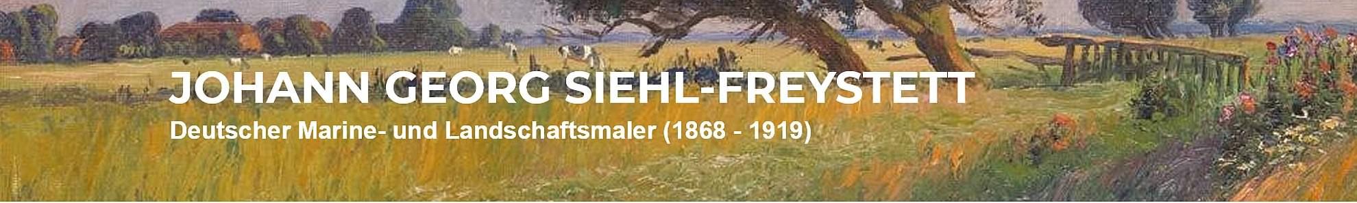 Werkverzeichnis Siehl-Freystett